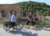 Medieval heritage on round trip aorund Benablón. Day 4. Author: Alex Rodier