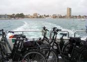 Crucero en barco desde Santiago de la Ribera. Día 7. Autor: Dita Vels