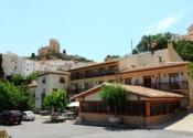 El Palacil, en Vélez Blanco, será vuestro alojamiento durante los seis últimos días de este fantástico viaje por la Región de Murcia y Andalucía. Días 4, 5 y 6.