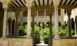 Arquitectura barroca en Orihuela