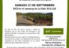 1ª Ruta enogastronómica en bicicleta por los viñedos de Bullas.