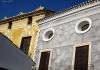 Fachadas de Cehegín, uno de los bellos pueblos que visitaremos. (Foto: Agus MC)