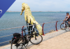 The Costa Cálida by bike and boat. Silver Cyclists product.