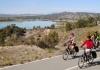 Por la Vía Verde del Noroeste y el Valle de Ricote.