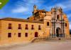 La Ruta de los Castillos y Santuarios en bicicleta, una ruta guiada única para descubrir la España desconocida